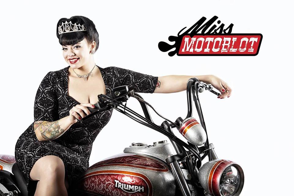 2014 Miss Motoblot - Chez Schweiker