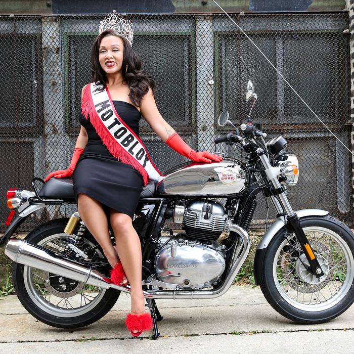 2019 Miss Motoblot - Miss Coral Reefer