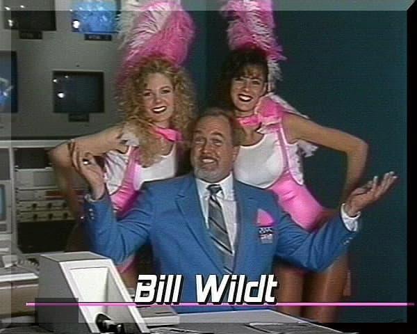 Bill Wildt