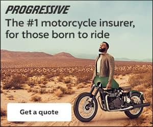 Progressive Insurance Ad Banner